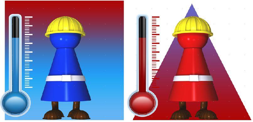 Une meilleur répartition de la chaleur pour un meilleur confort et   des économies