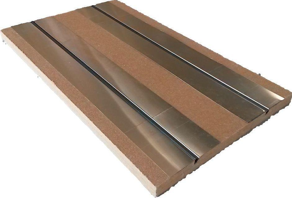 Plancher chauffant RT2020 - maison passive : le plancher chauffant par Caleosol