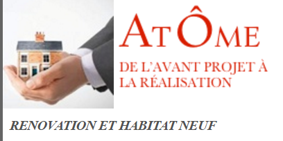 Atôme : Rénovation Manoir Plancher chauffant Montfort l'Amaury  Versailles