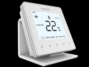 Thermostat IFTTT NeoAir