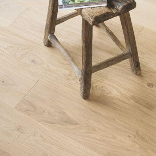 Parquet Imperio Quick Step pour plancher chauffant