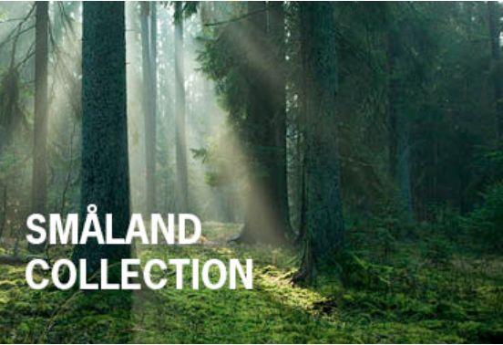 Parquet Kahrs Supreme Smaland Collection pour plancher chauffant