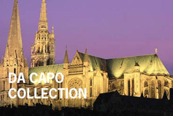 Parquet Kahrs Supreme Da Capo Collection pour plancher chauffant