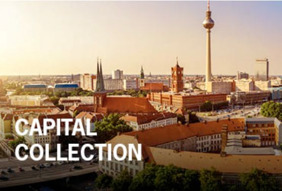 Parquet Kahrs Original Capital Collection pour plancher chauffant