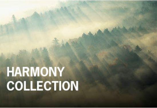 Parquet Kahrs Original Harmony Collection pour plancher chauffant
