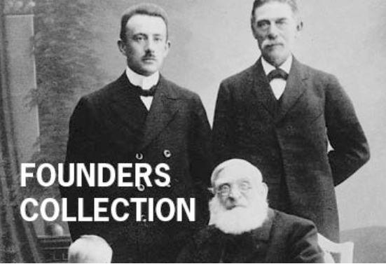 Parquet Kahrs Original Founders Collection pour plancher chauffant
