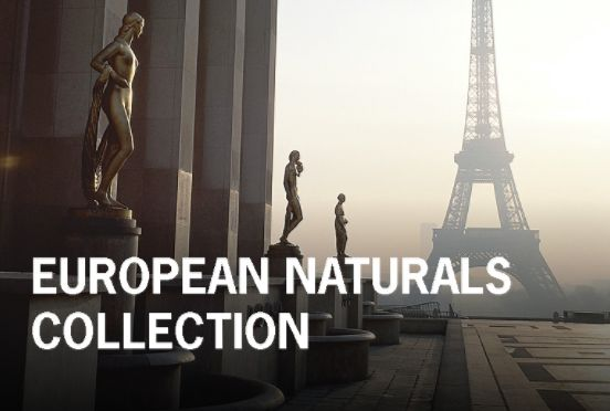 Parquet Kahrs Original European Naturals Collection pour plancher chauffant