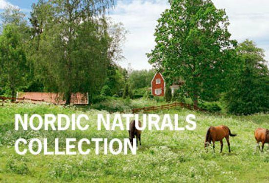 Parquet Kahrs Original Nordic Naturals Collection pour plancher chauffant