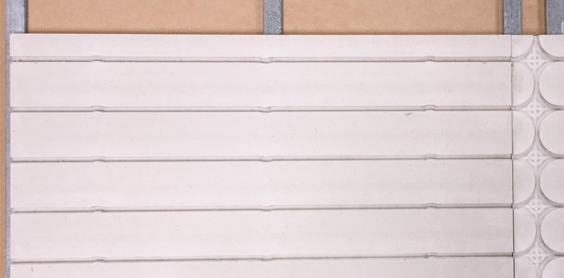Les matériaux pour la rénovation de mur