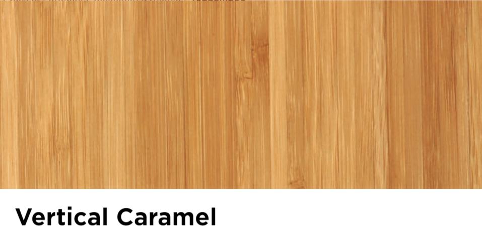 Parquet moso vertical caramel verni