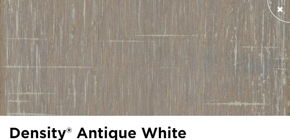 Parquet moso density antique white