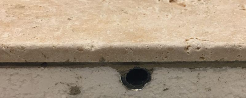Plancher chauffant Caleosol Classique pour géothermie