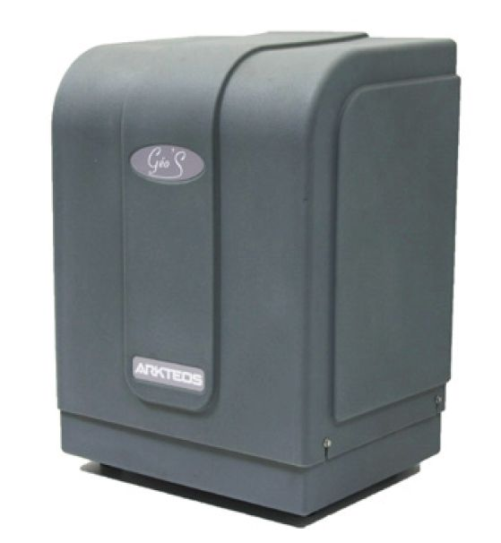 pompe à chaleur eau-eau pour climatisation réversible