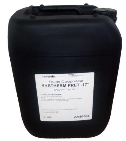 Kit glycol pour corbeille géothermique
