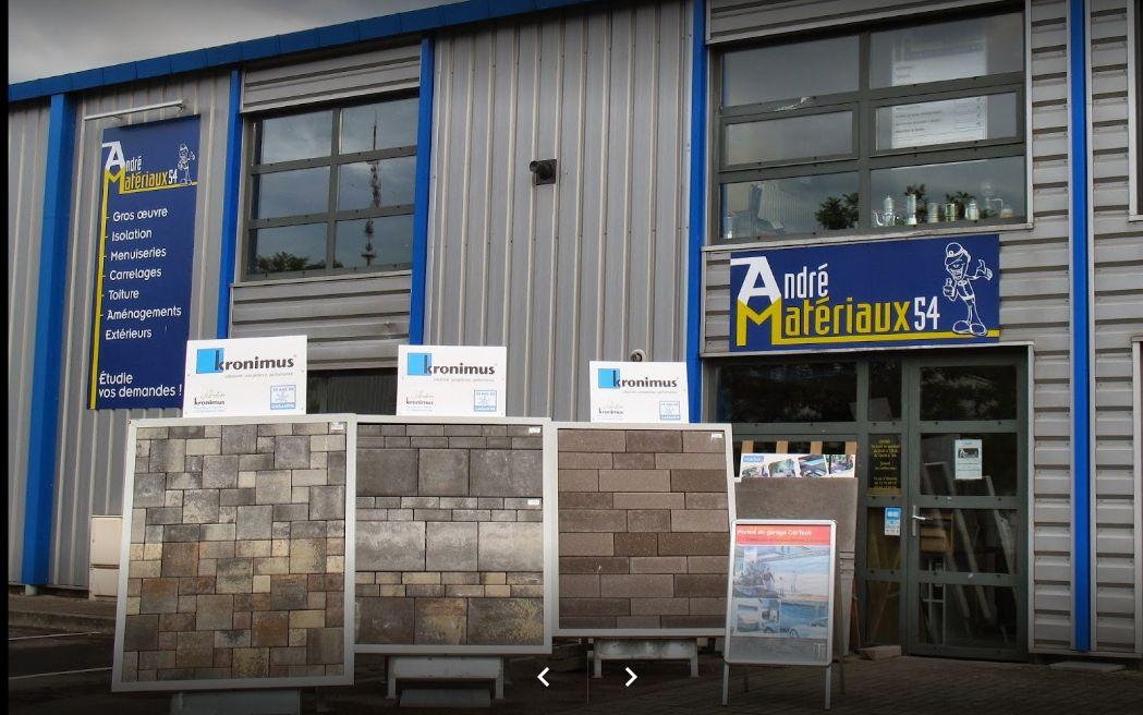 Le plancher chauffant Caleosol maintenant disponible chez André Matériaux à Longwy Luxembourg