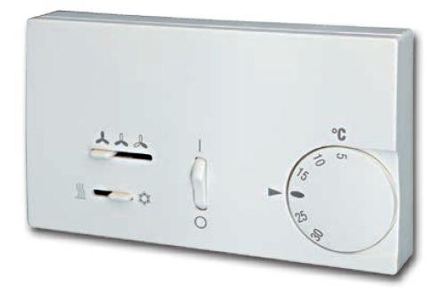 Télécommande pour gainable très basse température