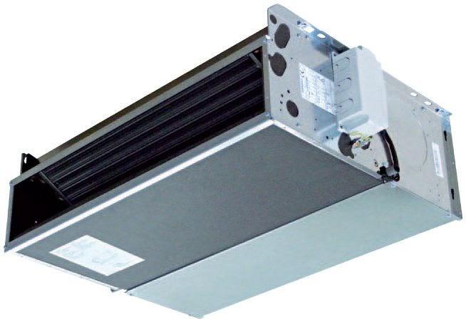 climatisation d'une salle serveur par gainable reversible