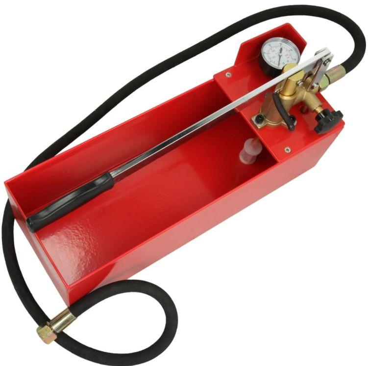 Pompe à épreuve pour glycol de pompe à chaleur géothermique