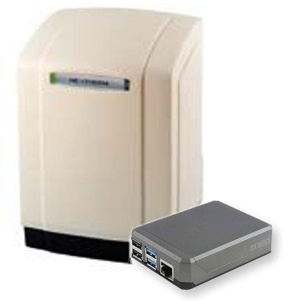 Pompe à chaleur géothermique Nextherm R32 6,5kw Optipack2
