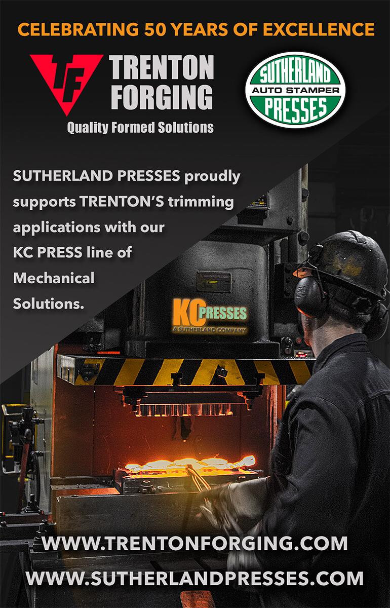MANUFACTURING TODAY: COMPLETE SOLUTIONS