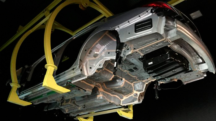 GERMAN AUTOMOTIVE GIANT BUILT THE WRONG CAR, WHISKEY TANGO FOXTROT