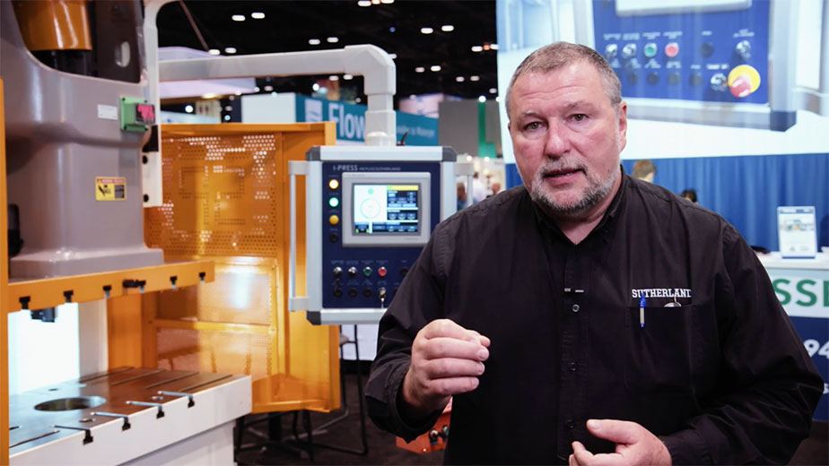 NEW VIDEO: I-PRESS Review with Ray Fausz