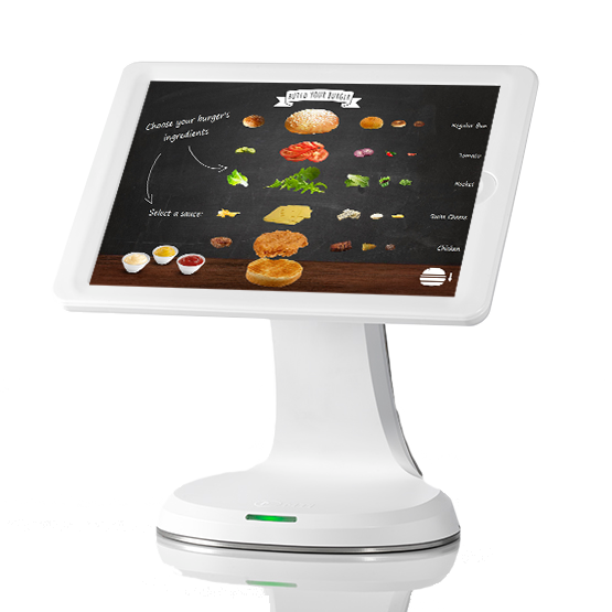 Android Digital Signage Software