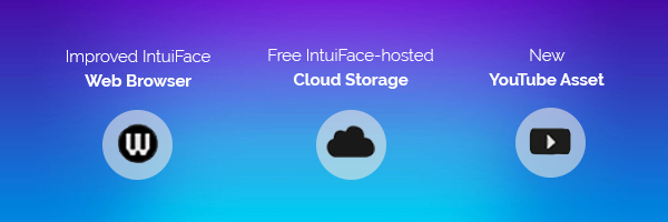 IntuiFace Version 5.3: By Popular Demand