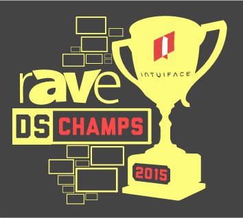 Why We Think IntuiFace is a rAVe 2015 Digital Signage Champ