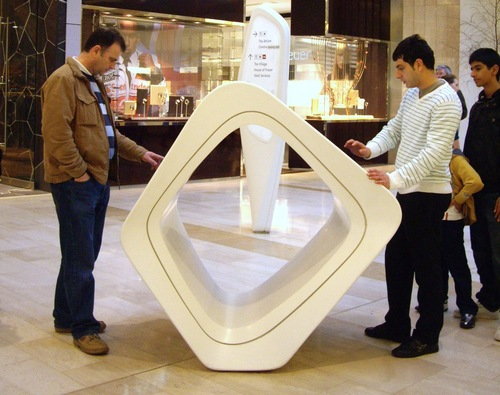 5 Keys to Creating Successful Self-Service Multi-Touch Kiosk Applications