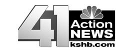 logo 41 action news