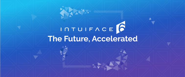 Introducing IntuiFace Version 6.0