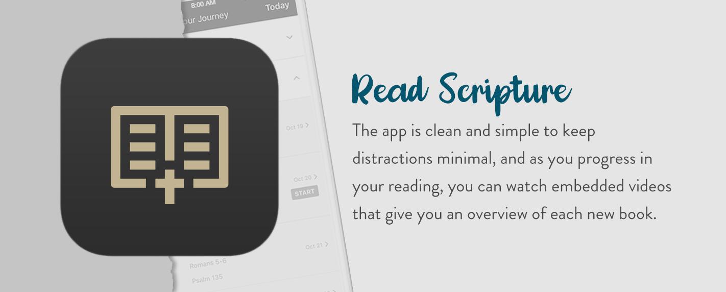 Read Scripture App