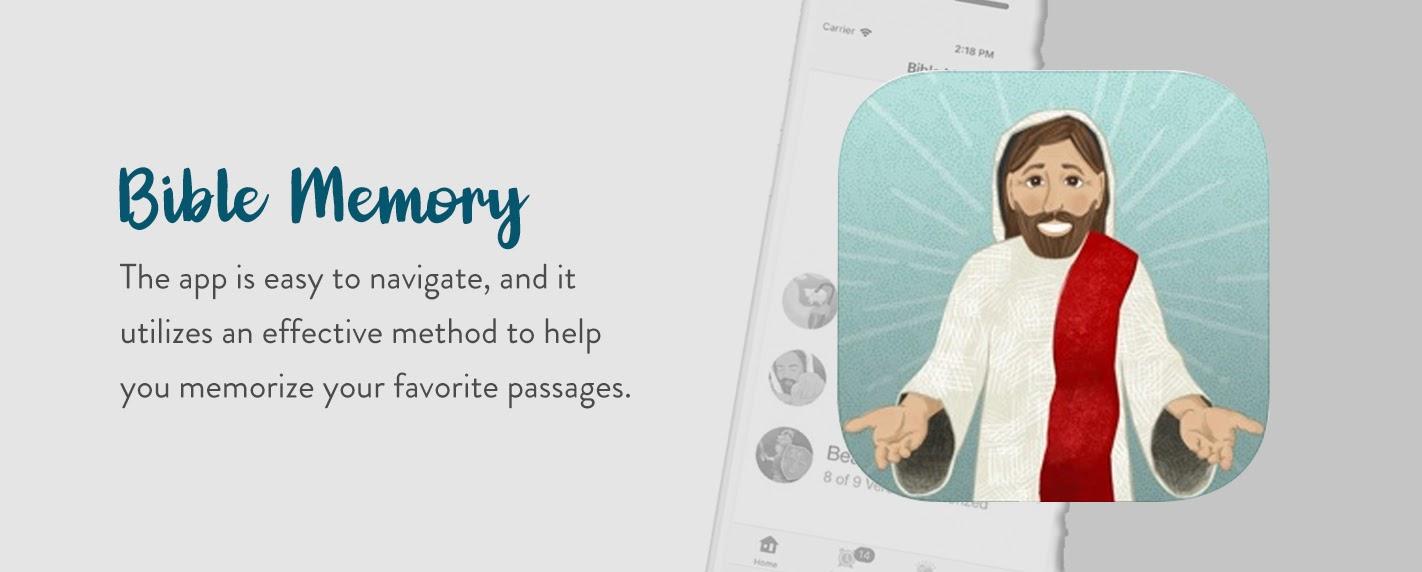 Bible Memory App