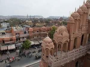 trip54__Indien_Varanasi_Tempel