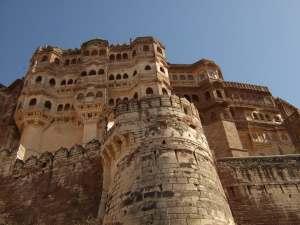 trip89_Indien_Jodhpur_Festung