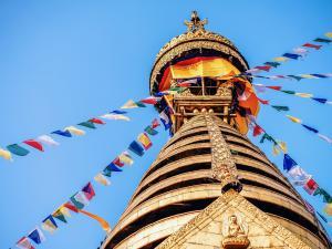 trip331_Nepal_ Swayambhu Maha Chaitya, _us