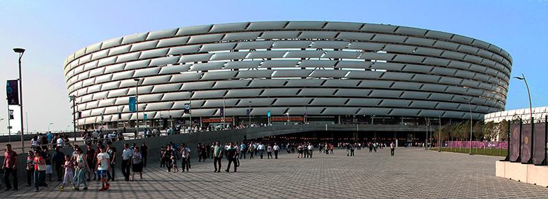 Baku European Games