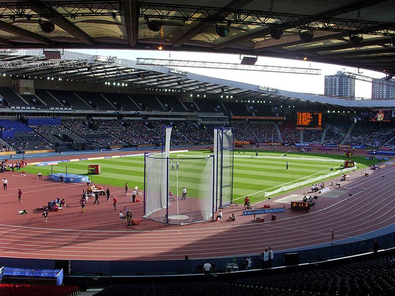 Glasgow 2014Commonwealth Games
