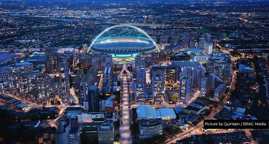 Wembley Masterplan