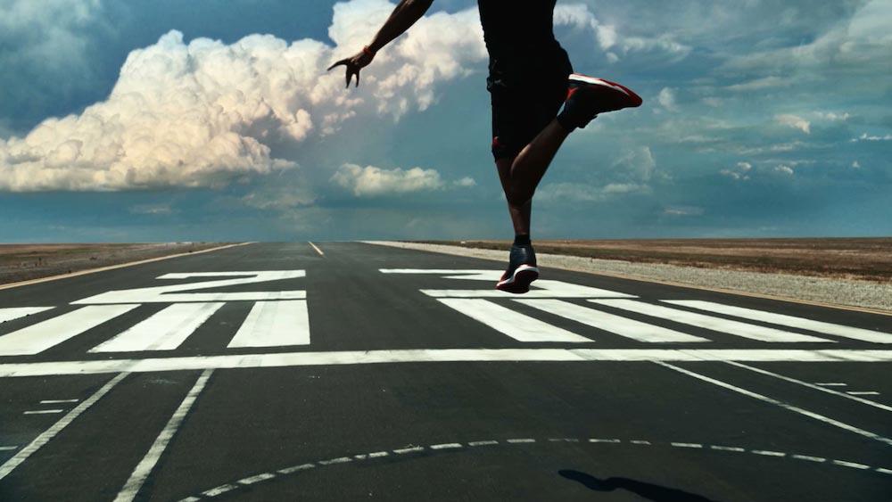 AJXXXI: Runway