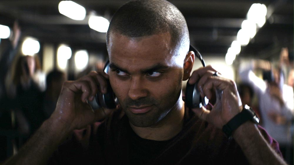 Hear What You Want - Tony Parker