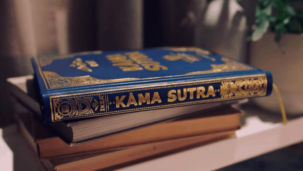 Kåma Sutra