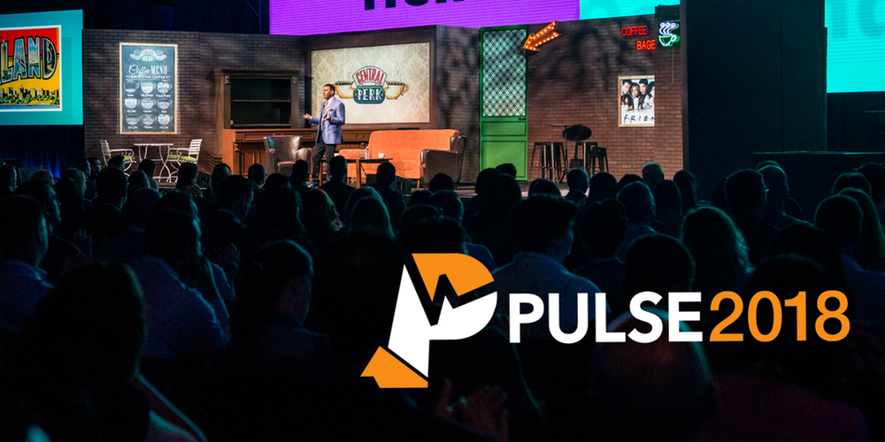 Can't miss Customer Success Events of 2018