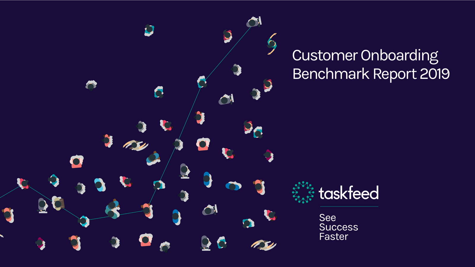 Customer Onboarding Benchmark Report '19 is here!