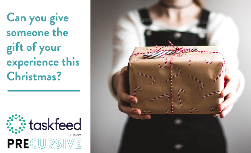 Gift your Customer Success knowledge this Christmas