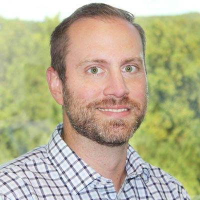 Kyle Antcliff  VP of Marketing