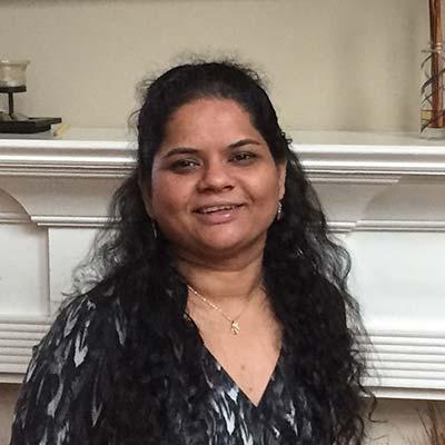 priya kasi chari director of solution design intradiem