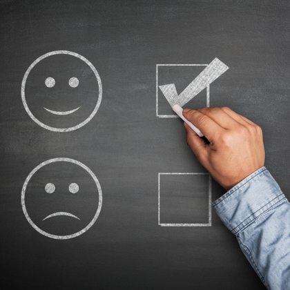 Are You Using Customer Feedback to Improve Processes?