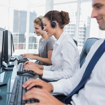 Call Center Agents: Here to Stay & Increasing in Importance